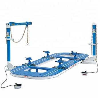 Car Body Straightener Chief S21 Frame Machine For Sale - Buy Framing ...