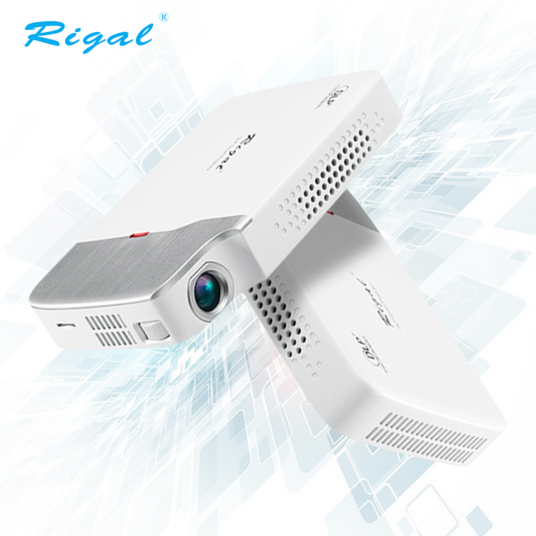 pocket 3d dlp led android wifi projector projector mini hd projector