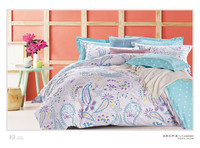 china supplier classical design twin xl size 100% cotton quilted bedspread