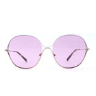 2019 New Arrivals Metal Women trendy fashions Sunglasses double colors special sun glasses