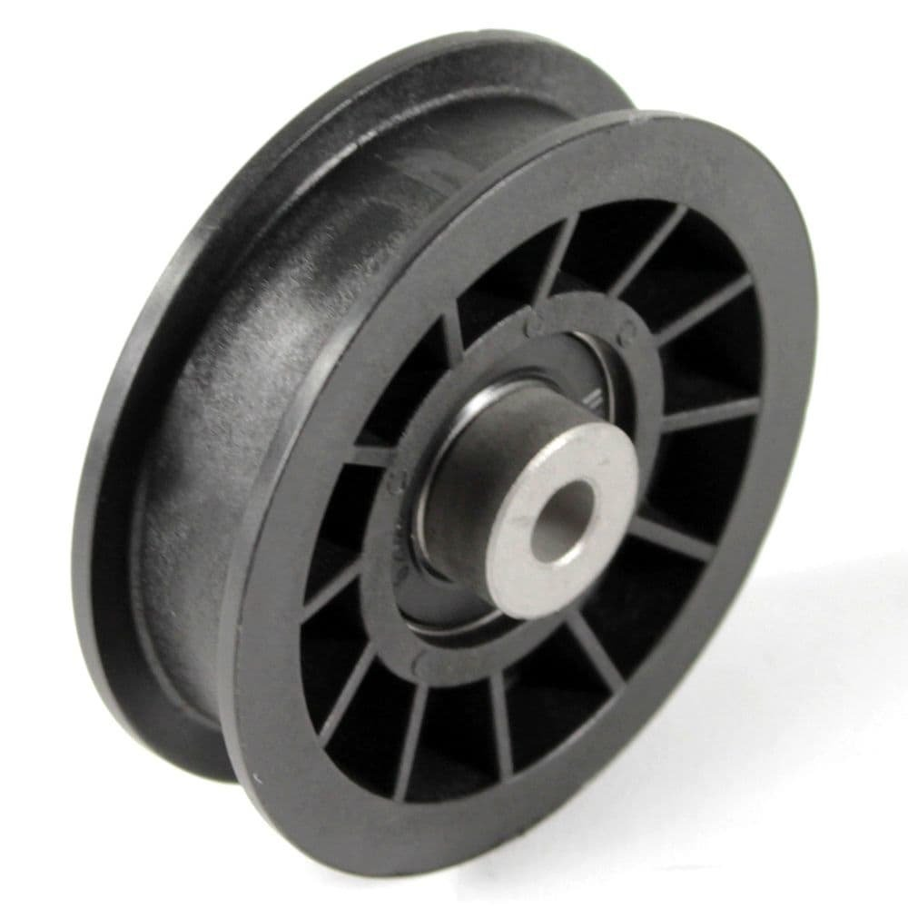 Craftsman 165936 Lawn Tractor Ground Drive Fixed Idler Pulley Genuine Original Equipment Manufacturer (OEM) part for Craftsman, Poulan, Companion, Rally, & Weed Eater