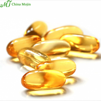 Wholesale Fish Oil In Bulk EPA/DHA 18/12 Omega 3 Fish Oil Softgel Capsules