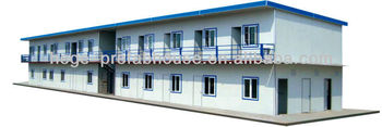 Cheap prefabricated a frame homes