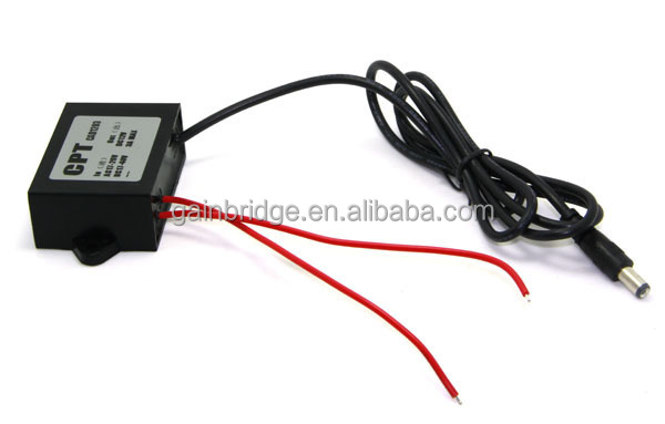 12v 0.5a Ac/dc Power Adapter,24v Ac To 12v Dc Converter,1a/2a/3a ...
