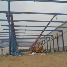 Cheap steel construction hall factory storage building workshop
