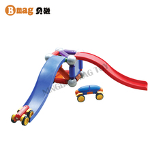 BSCI member factory top sale magnetic toys for adults