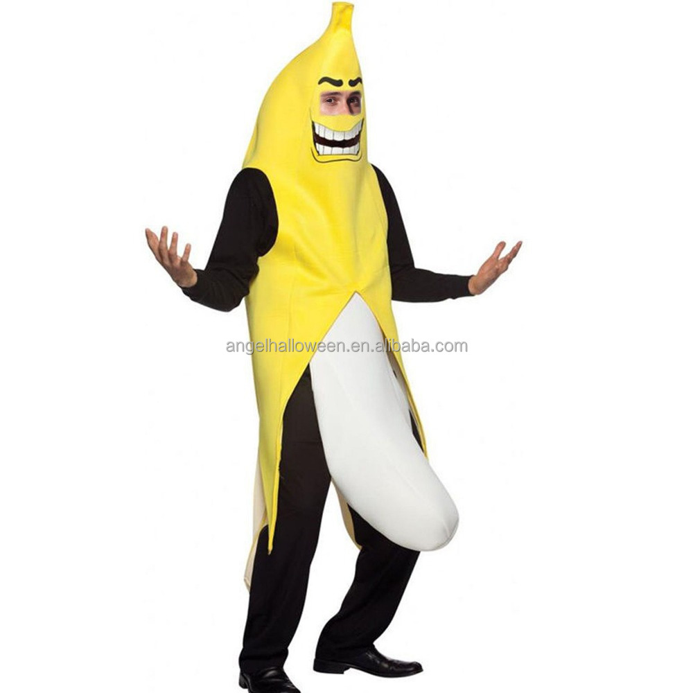 Best Selling Adult Pajamas Banana Party Sexyt Costume Agm2272 - Buy Adult Pajamas Banana Party CostumeSexy Banana CostumeAdult Costume Product on Alibaba. ...  sc 1 st  Alibaba & Best Selling Adult Pajamas Banana Party Sexyt Costume Agm2272 - Buy ...
