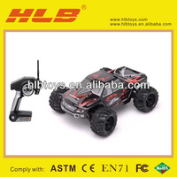 A979 RC Off Road Car 1:18 and 4WD -Wholesale Toys,OEM Production,China Manufacturer