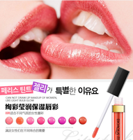 Private label natural matte magic long lasting colorful wholesale lip gloss