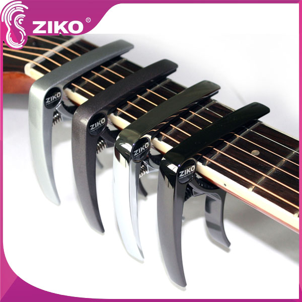 high quality guitar capo tuners