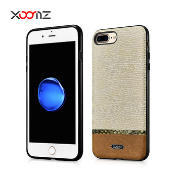 Newest Protective Phone Case For iPhone 8 TPU PC PU Back Cover