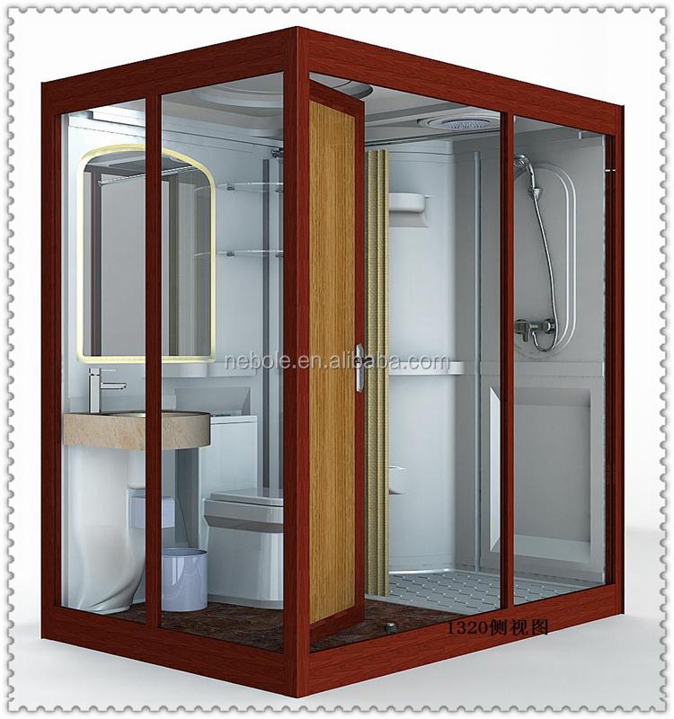 Emejing Prefab Badkamer Ideas - Modern Design Ideas ...