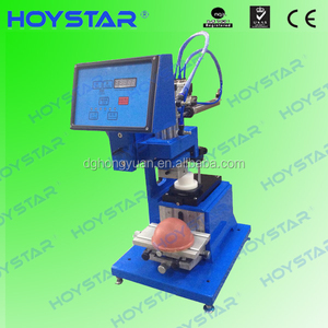 manufacturer for pad printer mouse pad printing machine