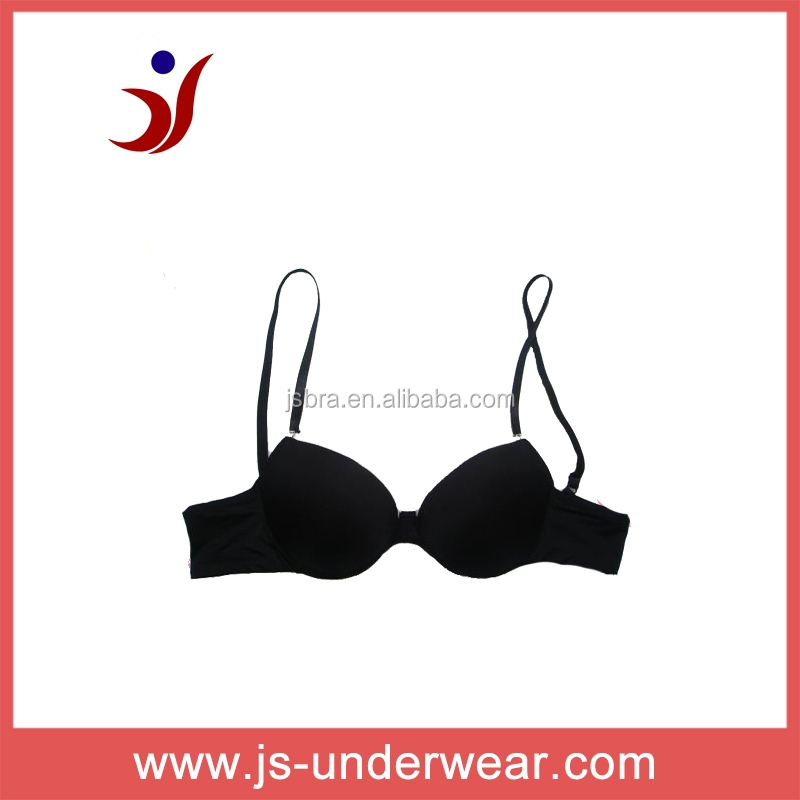 2014 Js-838 Sexy Ladies One Piece Whole Blacke Naked Bra Made From ...