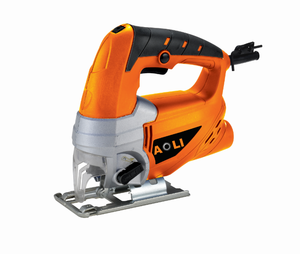 AOLI 65mm jig saw machine wood blade cordless saw