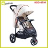 Hot sale european standard baby stroller thailand , fancy baby stroller and pram , baby backpack carrier stroller