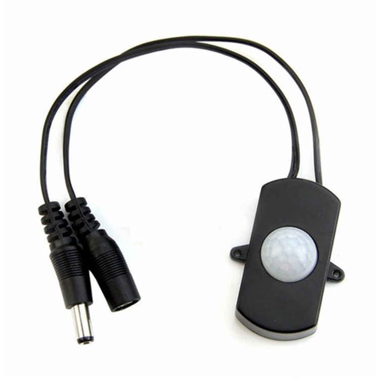 Human Sensor Module Body Sensor Module LED Strip Automatic MINI PIR Infrared Motion Sensor Detector Switch DC5-24V
