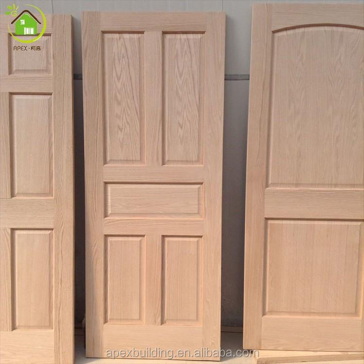 massivholz eiche unfertige und nicht malerei holz t ren innent ren niedrigen preis buy. Black Bedroom Furniture Sets. Home Design Ideas