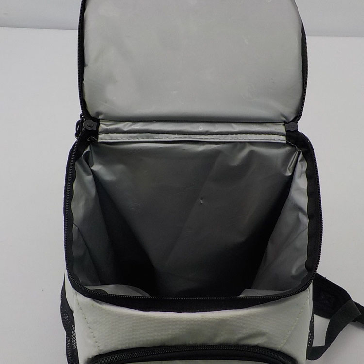 thermal insulated delivery backpack cooler bag