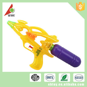 Best selling cheap outdoor summer plastic children water gun toys r us