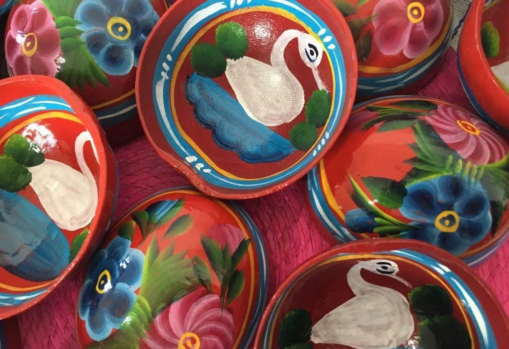 Jicaras tradicionales/Mexican Jicaras for Tequila or Mezcal