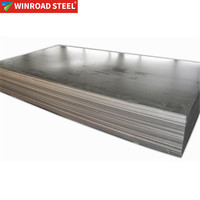 Cheap price galvalume camouflage roofing zinc aluminium sheet