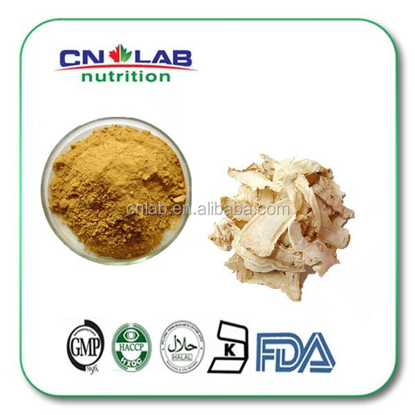 Health care products High Quality Angelica Root Extract powder from GMP Factory