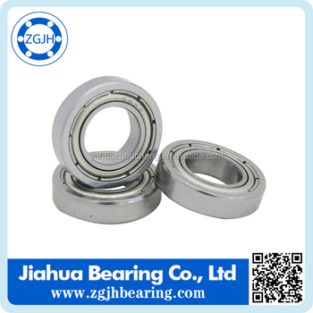 9*17*5mm Ball Bearing 689 Zz Rs Open Chrome Steel For Swivel Chair ...