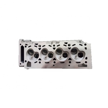 ziptek performance car engine parts for ford fiesta 1.6L engine cylinder head