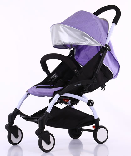 Russian best selling babytime baby stroller with good price