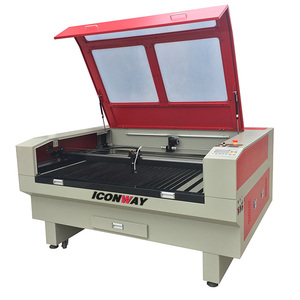 fiber laser 1kw cutting machine Co2 laser