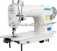 high-speed jukky industrial garment chennai used industrial sewing machines light lift mechanism parts