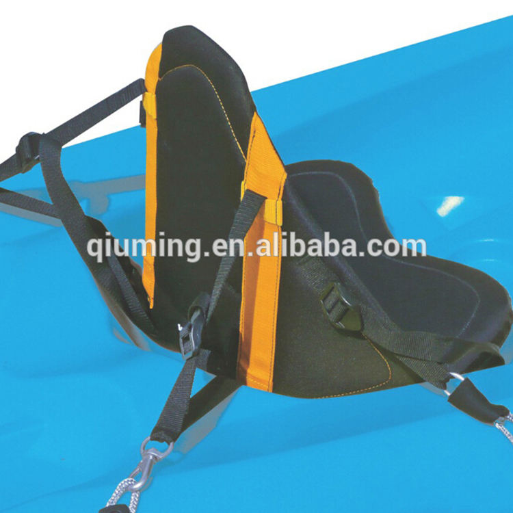 Fabricación China kayak accesorios durable Oxford asiento