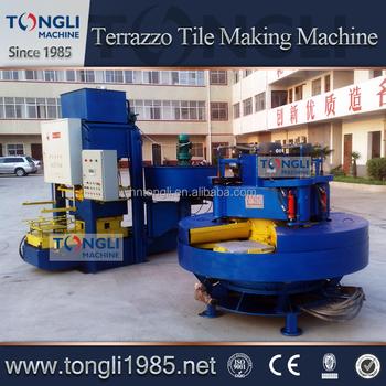 Terrazzo Floor Tile Making Machine Price In China Buy Floor Tile Making Machine Terrazzo Floor Tile Making Machine Floor Tile Making Machine Price