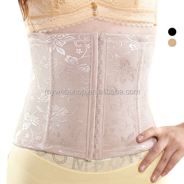 Practical Corsets Collection/contraction belt for postpartum mother