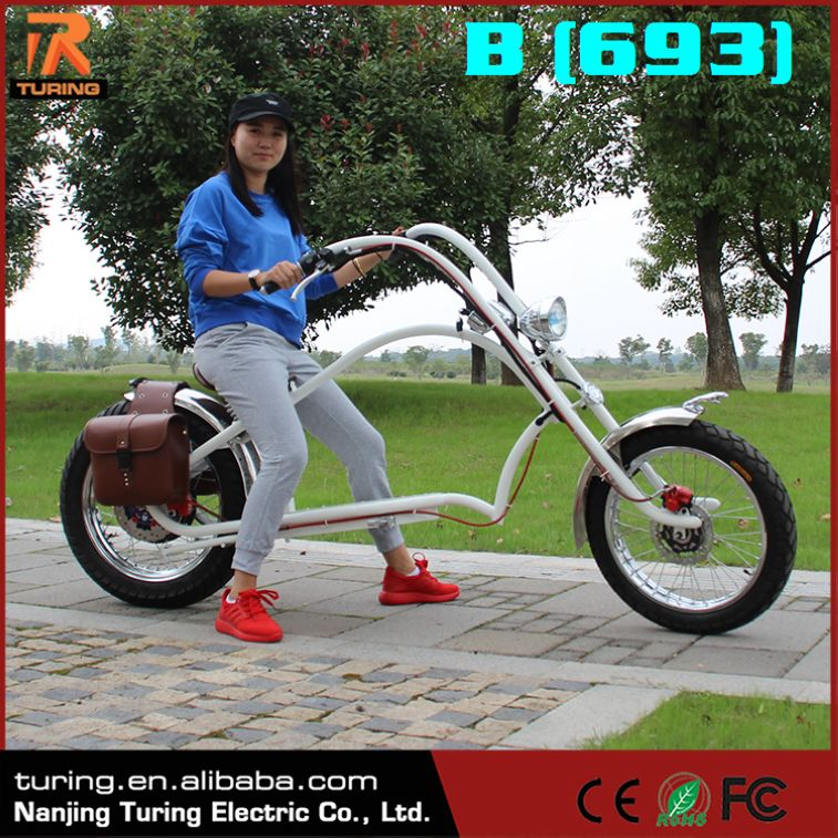 New Hot Products On The Market Smart Motorcycle 8000W Adult Electric Bike With Basket