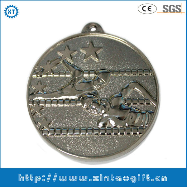 Cheap medallions metal medieval for souvenir