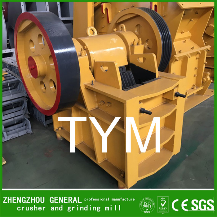 High quality Rock small mobile PE150x250 mini jaw crusher used aggregate crushing plants
