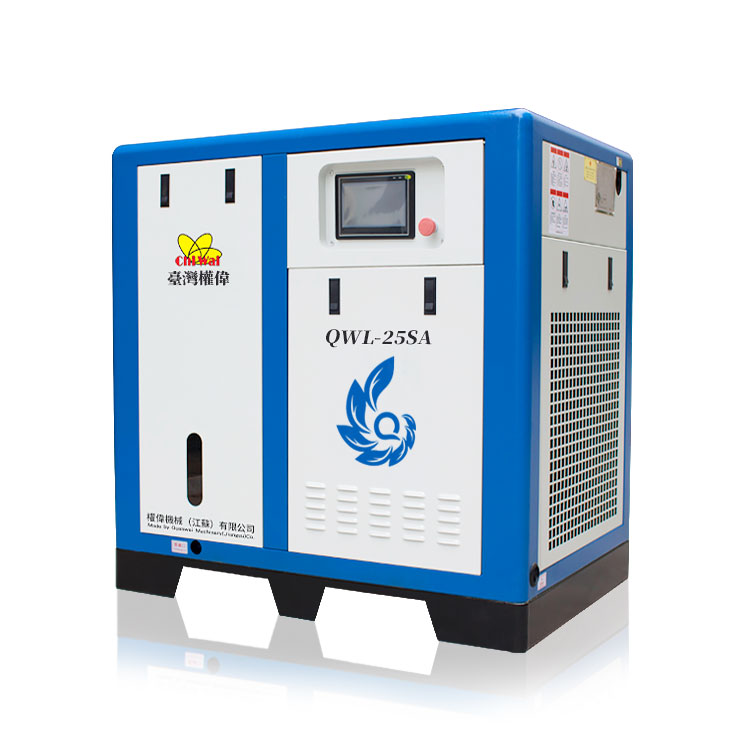 18.5KW/25HP Beste Prijs Custom Made Schroef elektrische automotive prime air compressor servo air compressor