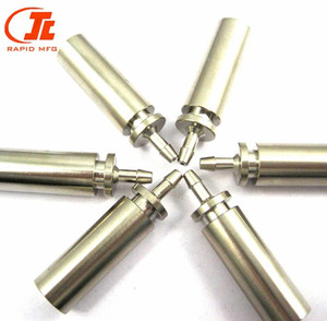 supply high quality brass cnc turned parts/ lathe parts