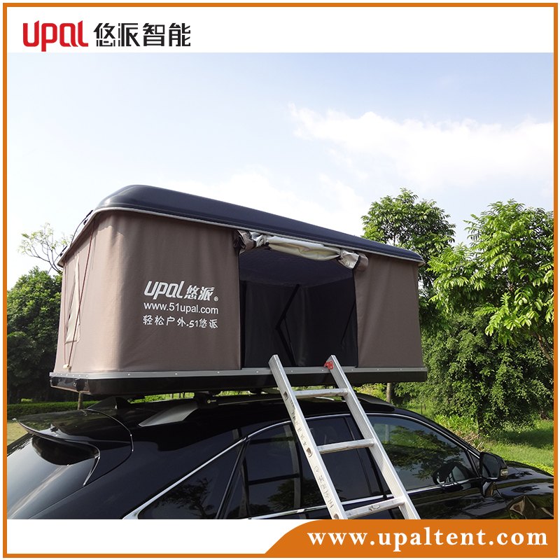 Wholesale 215x130x100cm Polyester PU Coated Waterproof SUV Tent