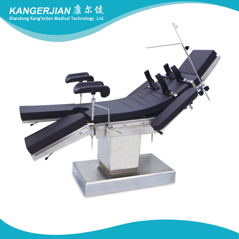 KDT-Y08A medical neurological surgery bed/manual operating table