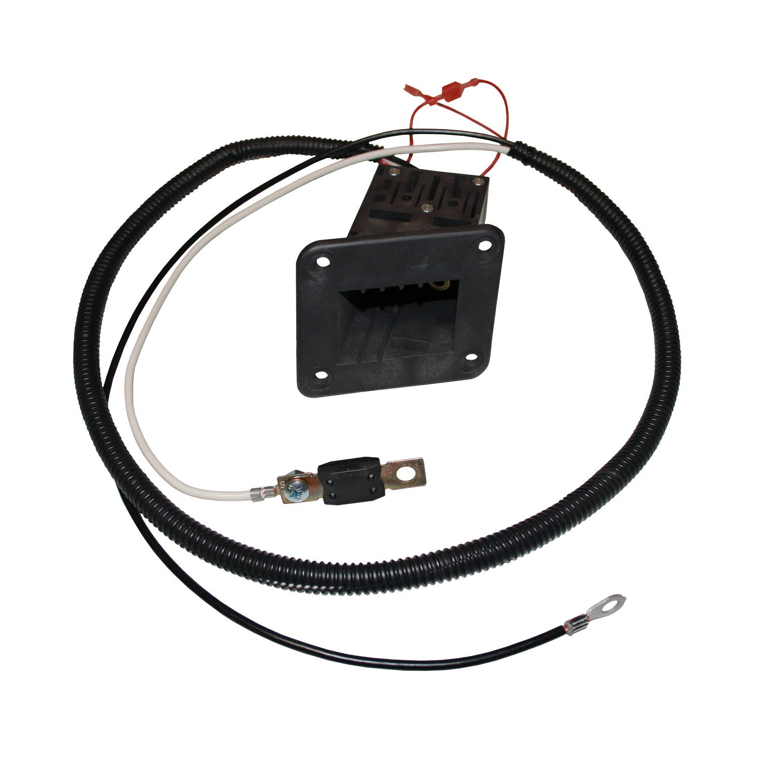 Cheap Cable Harness Assembly Facroy Find Wire Tools Get Quotations Ezgo 73063g03 Receptacle Charger 48 Volt