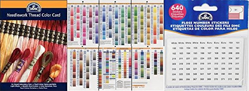 photograph relating to Free Printable Dmc Color Chart referred to as Reasonably priced Dmc Floss Shade Chart, identify Dmc Floss Shade Chart