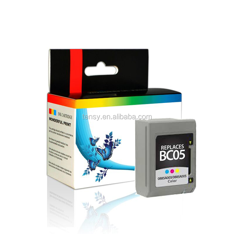 compatible ink cartridge BC-05 refill cartridge kit