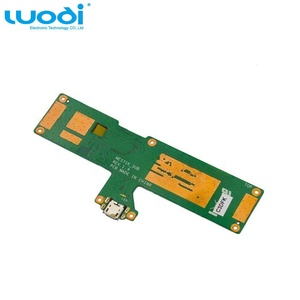 100% Test Micro USB Charging Port Board Flex for Asus Google Nexus 7 2nd Gen K008 ME571K 1.4 verson