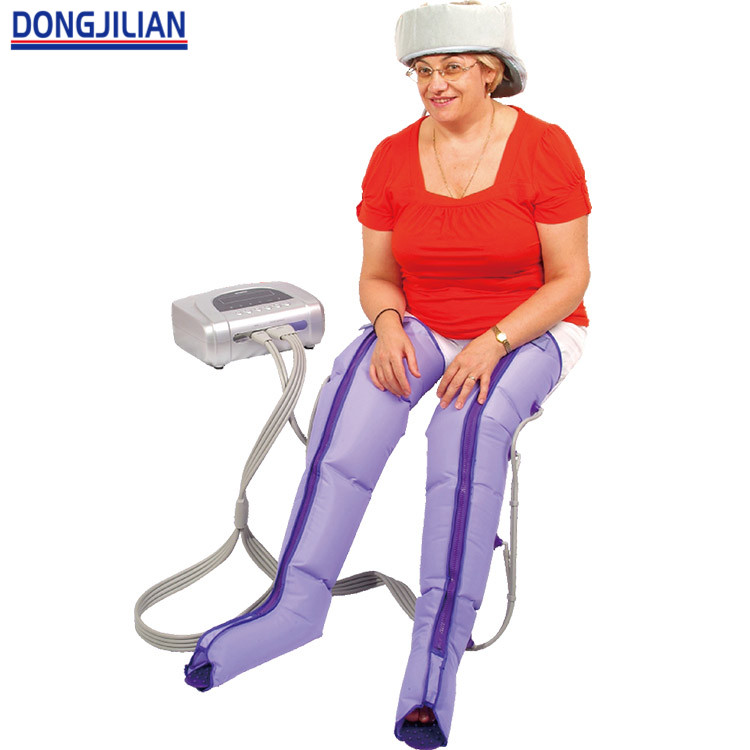 Ozone Air Compressible Limb Therapy System