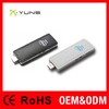 Rom 32G all in one portable mini pc dual nic for Windows 8