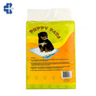 Private Label Pet Dog Cat Puppy Training Toilet Wee Pee Pads