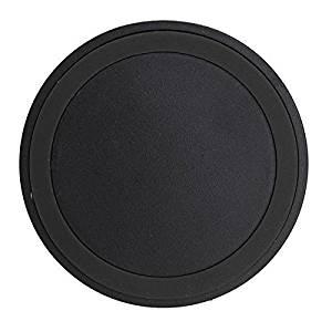Charger Pad - TOOGOO(R) QI Wireless Charging Charger Pad for Nokia Lumia Sansung Galaxy Sony Nexus phone Black+Black